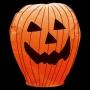 Dangaus žibintas Helloween Pumpkin