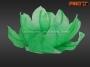 Žalias vandens žibintas 40 cm